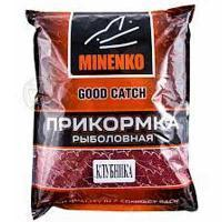 Minenko Good Catch
