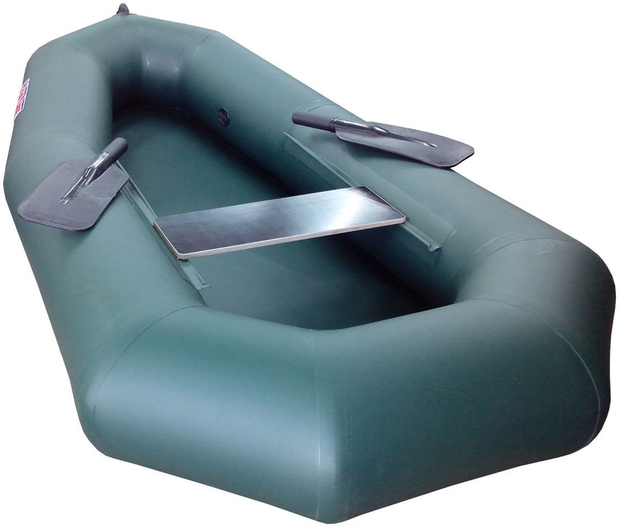Одноместные лодки пвх в сыктывкаре